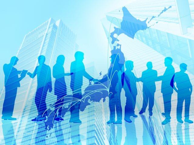 ネットショップの立ち上げが自社を強化する!