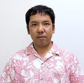 執行役員 統括部長 兼 通信販売事業部 部長 仰 耕平 氏