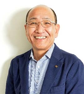 代表取締役社長 堀田 茂 氏