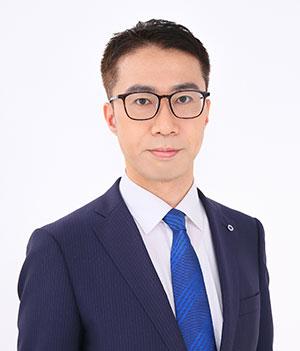 中山 崇 経営コンサルタント