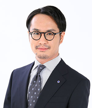 吉田圭良 経営コンサルタント