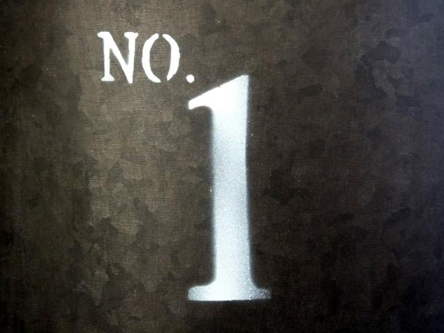 No.1は諸刃の剣