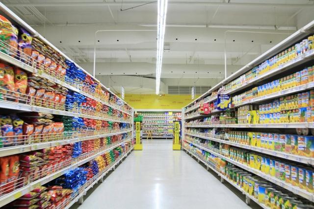ネットスーパー市場
