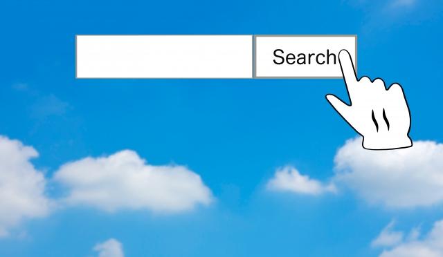 ネット広告における検索広告