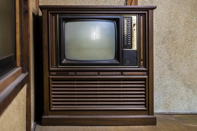 TVのチカラ
